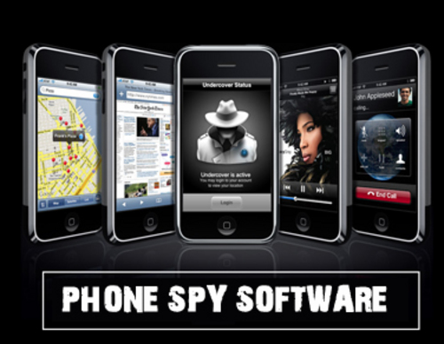 Pay for MOBILE SPY SOFTWARE WIRELESS 2012 EDITION