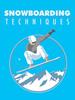 Thumbnail Snowboarding Techniques