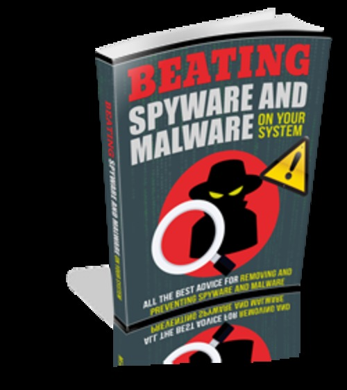 Pay for Beating Spyware and Malware on Your System