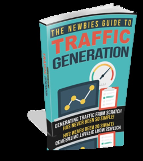 Pay for The Newbies Guide to Traffic Generation