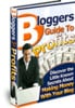Thumbnail Bloggers Guide To Profits | PDF eBook | + Mrr | Only $1.49
