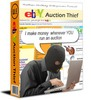 Thumbnail Ebay Auction Thief  | PDF eBook  |  Plus  Resell  |   $1.49