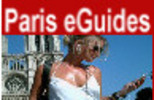 Thumbnail Paris eGuides MP3 Suite - Engl.