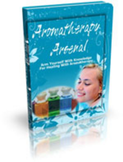 Pay for Aromatherapy Arsenal