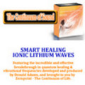 Thumbnail SMART HEALING IONIC LITHIUM WAVES
