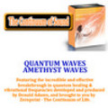 Thumbnail QUANTUM WAVES AMETHYST WAVES - 2