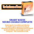 Thumbnail SMART MIND® NEURO-CHARGE COMPLETE COMBO