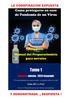 Thumbnail PREPPERS Manual del preparacionista para novatos Tomo 1