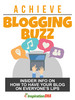 Thumbnail Achieve Blogging Buzz