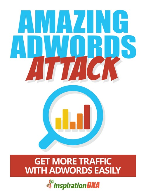 Pay for Amazing Adwords Attack
