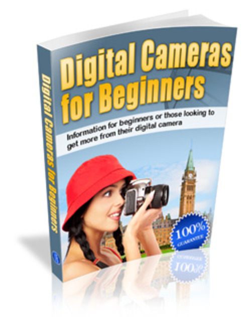 Pay for Digital Cameras For Beginners, how to