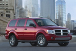Thumbnail Dodge Durango 1998-2000 Service and Workshop Manual