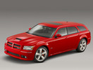 Thumbnail Dodge Magnum LX 2005-2006 Service and Workshop Manual