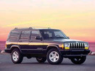 Thumbnail Jeep Cherokee XJ 1997.1999 2001 Service and Workshop Manual