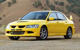 Thumbnail Mitsubishi Lancer Evolution 2003 2005 Service Manual