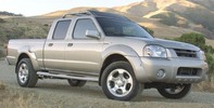 Thumbnail Nissan Frontier 1998 2002 Service and Workshop Manual