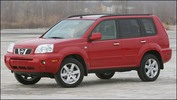 Thumbnail Nissan X Trail 2005 2006 Service and Workshop Manual