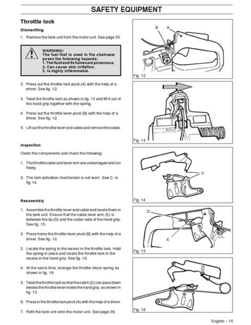 husqvarna chainsaw manual 365 one word quickstart guide book u2022 rh greernoottea com husqvarna chainsaw workshop manual husqvarna chainsaw repair manual free