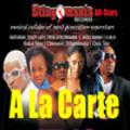 Thumbnail STINGOMANIA-ALL-STARS: A LA CARTE (Vol. 1)
