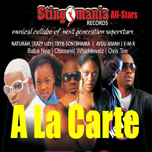 Pay for STINGOMANIA-ALL-STARS: A LA CARTE (Vol. 1)