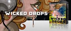 Thumbnail SL Wicked Drops Dubstep Loops ACID WAV