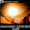 Thumbnail HOUSE ELEMENTS .: ELECTRIC BEATS Looptastic Pro