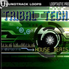Thumbnail Tribal Tech House House Beats looptastic pro