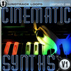 Thumbnail Cinematic Synths Looptastic  .ogg
