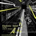 Thumbnail ELECTRONIC STREET  Apple Loops  Volume 05 .aiff .zip