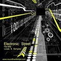 Thumbnail ELECTRONIC STREET  Apple Loops  Volume 1 .aiff .zip