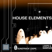 Thumbnail HOUSE ELEMENTS Apple Loops Volume  03 .aiff .zip