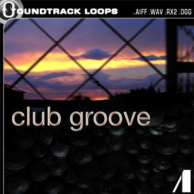Thumbnail Club Groove  Looptastic Pro  .ogg
