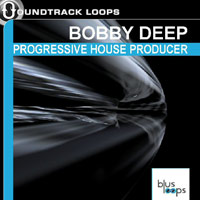 Thumbnail SL Bobby Deep Progressive House Producer ABLETON LIVE PACK
