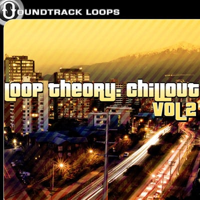 Thumbnail Loop Theory Chillout V2 RECYCLE RX2 REX Loops FL Studio