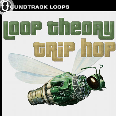 Thumbnail SL Presents Loop Theory Trip Hop NanoStudio TRG kits