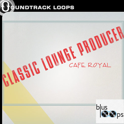 Thumbnail SL Bus Loops Cafe Royale Classic Lounge Loops Ableton Live Pack