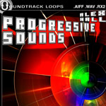Thumbnail PROGRESSIVE SOUNDS  ACID LOOPS .WAV