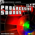 Thumbnail PROGRESSIVE SOUNDS BEATMAKER BEATPACKS 1-4 .BMKZ