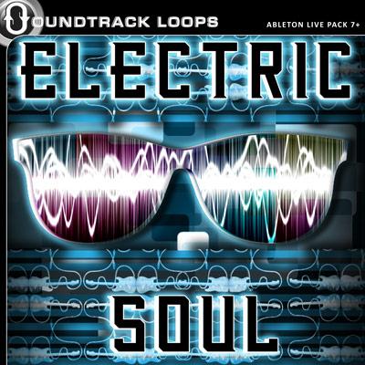 Thumbnail Electric Soul Ableton Live Packs .alp LOOPS SAMPLES