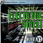 Pay for Electronic Street Vol 1 Acid Loops .wav