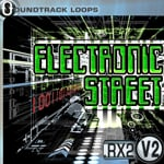 Pay for ELECTRONIC STREET #2 Recycle .RX2