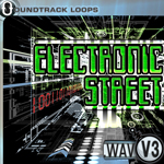 Pay for Electronic Street Vol 3 Acid Loops .wav