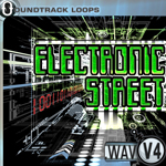 Pay for Electronic Street Vol 4 Acid Loops .wav