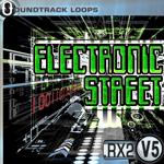 Pay for ELECTRONIC STREET #5 Recycle .RX2