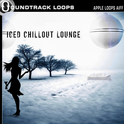 Thumbnail Iced Chillout Lounge Apple Loops and Samples AIFF.zip