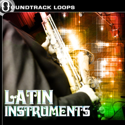 Thumbnail Latin Instruments Apple Loops .zip