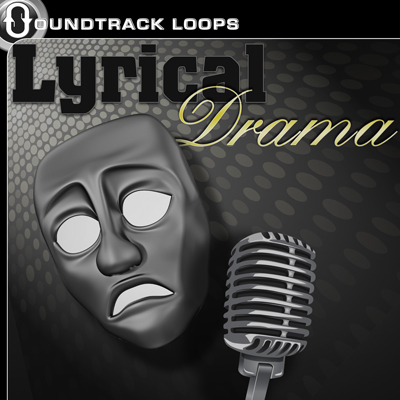 Thumbnail Lyrical Drama Hip Hop Apple Loops AIF LOGIC GARAGEBAND
