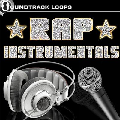Thumbnail Rap Instrumentals ACID Loops WAV Sonar Cubase Fruity Loops