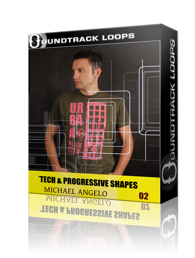 Thumbnail WM Ent Tech Progressive House Loops ACID WAV Fruity Loops