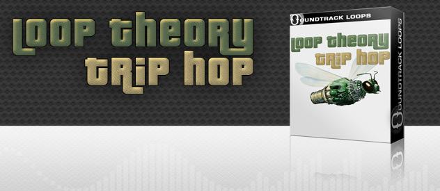 Pay for SL Presents Loop Theory Trip Hop NI Battery Kits